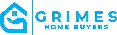GRIMES HOME BUYERS Logo